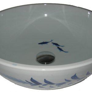Kunst håndvask – model 16
