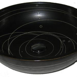 Kunst håndvask – model 17