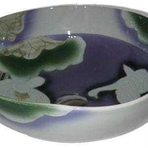 Kunst håndvask – model 27
