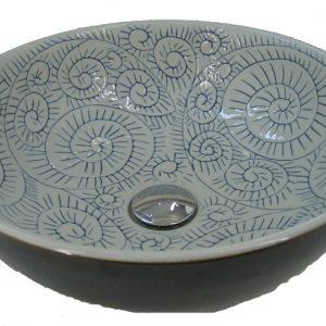Kunst håndvask – model 30