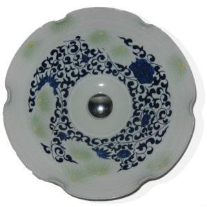 Kunst håndvask – model 44