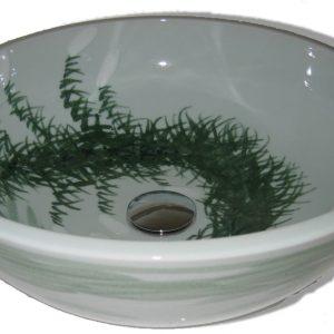 Kunst håndvask – model 47