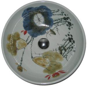 Kunst håndvask – model 49