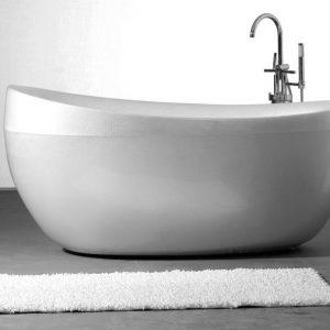 HUA 89 Fritstående badekar