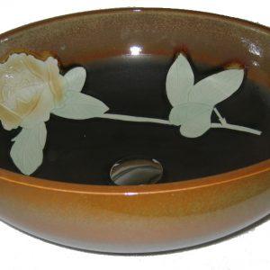 Kunst håndvask – model 88