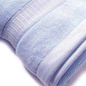100% bambus håndklæde