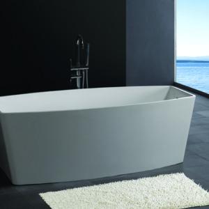 Progresso fritstående badekar