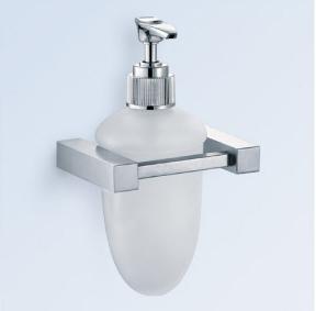 HUA .8 Badeværelsestilbehør