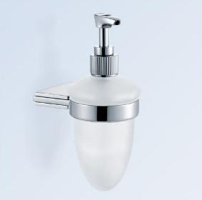 HUA 3.8 Badeværelsestilbehør