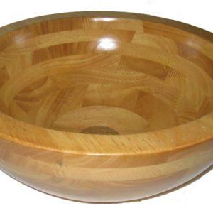 Træ håndvask